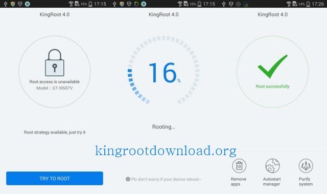 Download Kingroot APK Latest Version - Kingroot Download